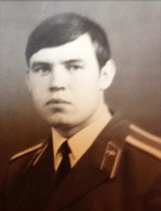 Юрий Маркушин