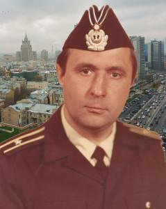 Арбатский военный округ
