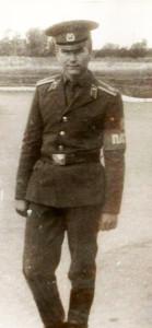 Алексей Табачков
