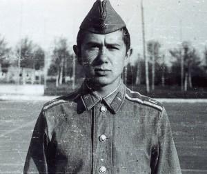 Ришат Гареев
