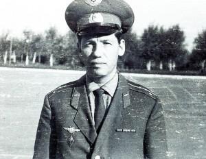 Капитан Хоменко