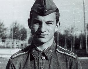 Виктор Щербаков