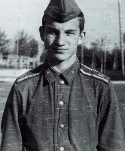 Витя Щербачок