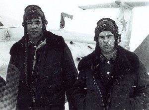 Сущий и Трубаев