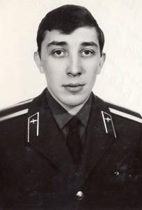 Вадим Свербин