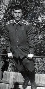 Борис Чувахин