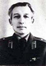 Александр Иванович Кистанов