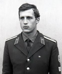 Олег Фарафонтов
