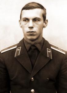 Владимир Кривдин