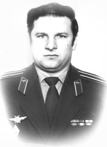 Комэска Щоткин