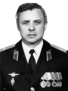 Эдуард Полябин