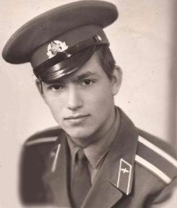 Сергей Куцеволов