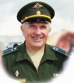 Юрий Пушик