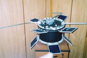 Студенческий спутник