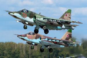 Су-25 бм